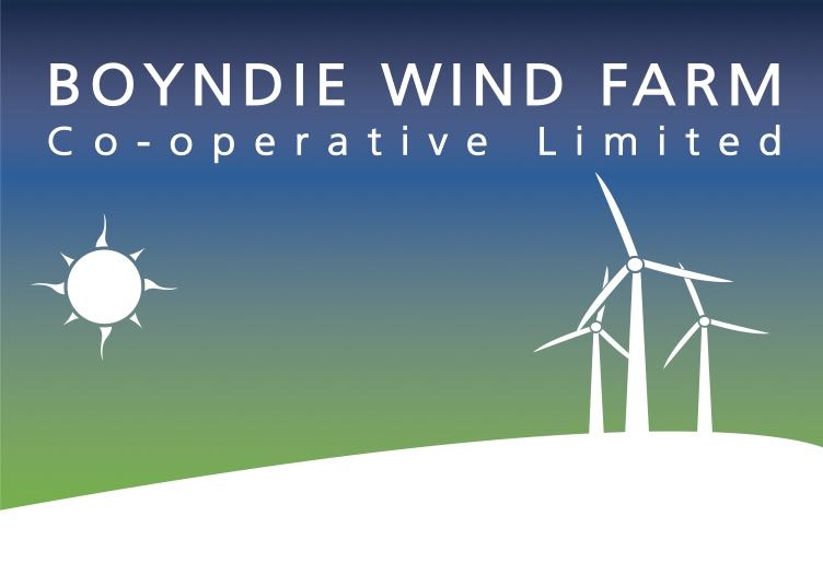 Boyndie Wind Farm Co-op
